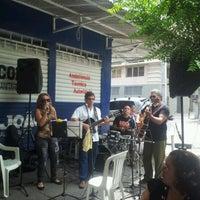 Photo taken at Raimundo do Queijo by Jorge Luiz on 3/25/2012