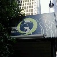 Photo taken at Haru Park Avenue by Talia K. on 6/20/2012