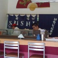 Photo taken at Mitsuru Comida Japonesa by Addya R. on 3/31/2012