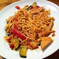 Photo taken at Neklid Restaurant by Lukas on 4/11/2011