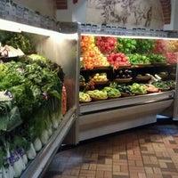 Photo taken at Dash's Market by Jim C. on 6/19/2012