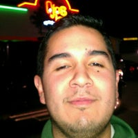 Photo taken at Ojos Locos Sports Cantina by John S. on 11/9/2011