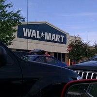 Photo taken at Walmart by Janice B. on 6/2/2012
