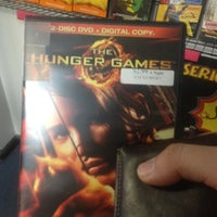 Photo taken at Player's Choice Video Games & More by Joey on 8/17/2012
