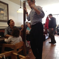 Photo taken at Olympian Diner by Scott Brown on 4/21/2012