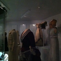 Photo taken at The First Ladies Exhibition by Treena on 6/28/2012
