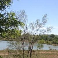 Photo taken at Riverbend Ponds by Carley J. on 5/9/2012