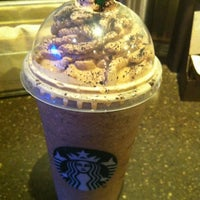 Photo taken at Starbucks by Donna B. on 9/1/2012