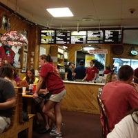 Photo taken at Nicola Pizza by Matthew C. on 8/21/2012