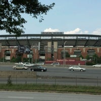 Photo taken at Turner Field Ticket Office by Charity D. on 5/26/2012
