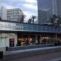 Photo taken at Cinemex by Alejandro E. on 7/28/2012