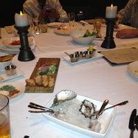 Photo taken at Elate Restaurant by Scott N. on 3/2/2012
