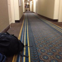 Photo taken at Candlewood Suites Miami Airport - Doral by mLehua on 2/19/2012