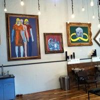 Photo taken at Three squares studio by Pati D. on 2/24/2012