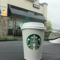 Photo taken at Starbucks by Earl G. on 5/2/2012