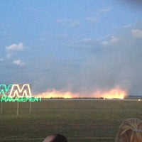 Photo taken at Blue Angels Air Show by Lynn D. on 3/24/2012