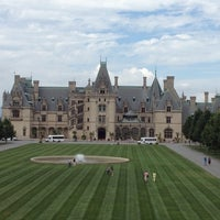 Photo taken at The Biltmore Estate by John B. on 9/6/2012