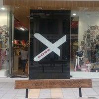Photo taken at X-pose by John D. on 6/7/2012