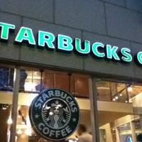 Photo taken at Starbucks by Franco H. on 5/23/2012