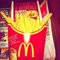 Photo taken at McDonald's by Diego A. on 4/26/2012