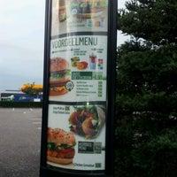 Photo taken at McDonald's by Martijn v. on 7/10/2012
