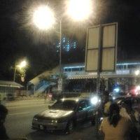 Photo taken at D Carnival (Dangdut Jalan Ipoh) by Amir Hafizan M. on 7/13/2012
