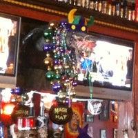 Photo taken at Moe Joe's Cajun & Caribbean Cuisine by Jackie T. on 2/25/2012
