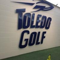 Photo taken at Fetterman Training Center - UToledo by Tobin K. on 6/6/2012