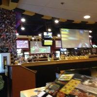 Photo taken at Buffalo Wild Wings by John R. on 4/24/2012