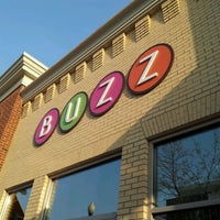 Photo taken at Buzz Bakeshop by Corry R. on 3/23/2012