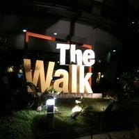 Photo taken at The Walk by hwasun l. on 7/7/2012