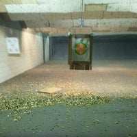 Photo taken at Coal Creek Armory by Will. I. on 3/24/2012
