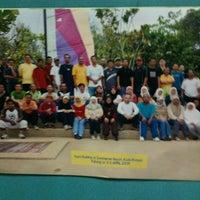 Photo taken at Bahagian Rekabentuk Dan Empangan,JPS Malaysia by ikmal on 2/20/2012