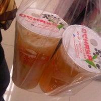Photo taken at OCHAYA by Tooniiz M. on 3/16/2012