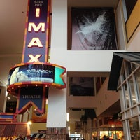 Photo taken at Navy Pier IMAX Theatre by Los V. on 7/18/2012