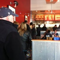 Photo taken at Chipotle Mexican Grill by Jim H. on 2/22/2012