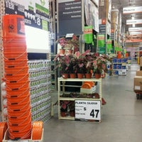 Photo taken at The Home Depot by ANy C. on 8/23/2012