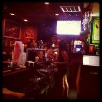 Photo taken at Peter's Pub by Roman Z. on 3/12/2012