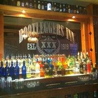 Photo taken at Bootleggers Inn by Becca B. on 9/8/2012