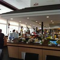"""Photo taken at Grant's """"La Cocina Del Mundo"""" by Luis A. on 8/11/2012"""