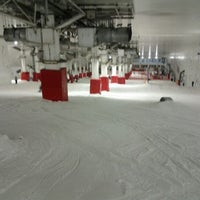 Photo taken at SNO!zone by Dominic L. on 7/15/2012