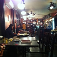 Photo taken at Chestnut Hill Cafe by Benjamin B. on 11/22/2011