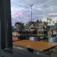 Photo taken at Dunkin Donuts by Robert P. on 12/4/2011