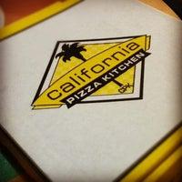 Photo taken at California Pizza Kitchen by RouZ P. on 11/4/2011
