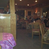 Photo taken at Cafe Gulistan by Louis P. on 2/19/2012