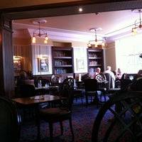 Photo taken at The Childwall Fiveways Hotel (Wetherspoon) by Mark G. on 7/21/2011