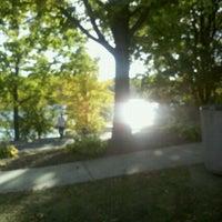 Photo taken at Fish Lake Park by Roger G. on 10/2/2011