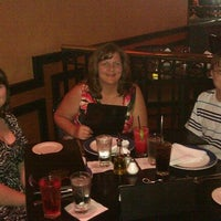 Photo taken at Lombardo's Trattoria by The T. on 8/13/2011