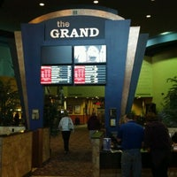 Photo taken at Marcus Lincoln Grand Cinema by Michael S. on 9/15/2011