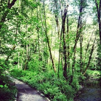 Photo taken at Tryon Creek State Park by Katie G. on 5/18/2012